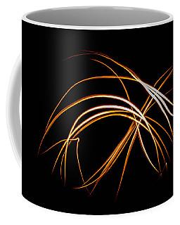 Fire Forks Coffee Mug