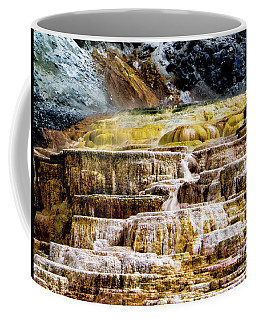 Hot Spring Coffee Mug