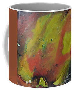 Fire Starter Coffee Mug
