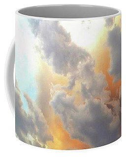 Fire Storm  Coffee Mug