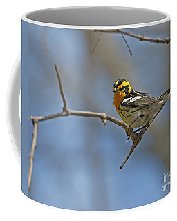 Fire Throat... Coffee Mug