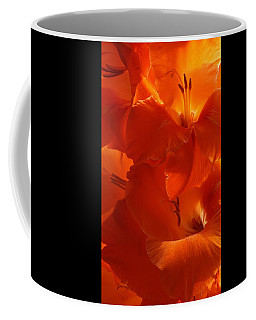 Fire Whispers Coffee Mug