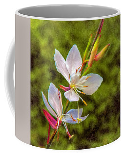 Firecracker Flower Coffee Mug