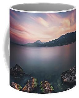 Firedance Coffee Mug