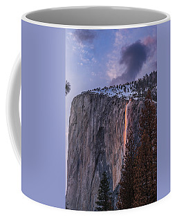Firefall Coffee Mug