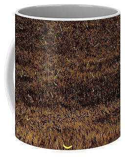 Fireflies And Wheat Coffee Mug