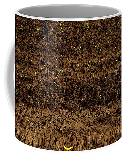 Fireflies And Wheat Coffee Mug