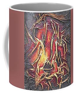 Firelight Coffee Mug
