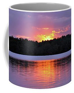 Sunsets Coffee Mug by Glenn Gordon