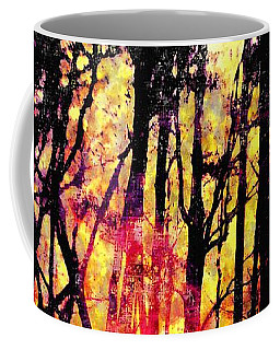 Reunion Island Coffee Mug