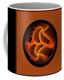 Fires Within Memorial Coffee Mug
