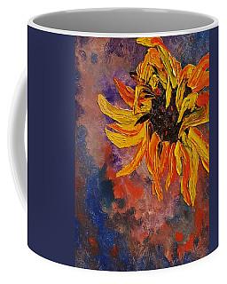 Firespace Flower  27 Coffee Mug