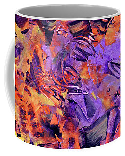 Firestorm Coffee Mug