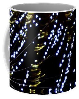 Fireworks Coffee Mug