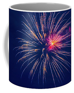 Fireworks Display II Coffee Mug