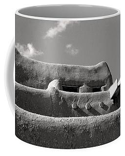 Firmament Coffee Mug by David Gilbert