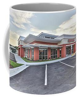 First Bank 1 Coffee Mug