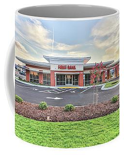 First Bank 4 Coffee Mug