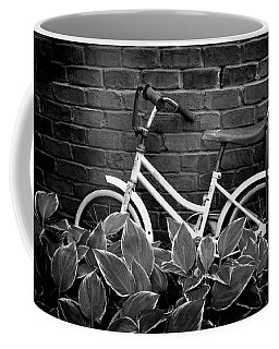 First Bicycle Coffee Mug