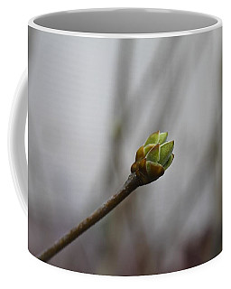 First Bud Coffee Mug