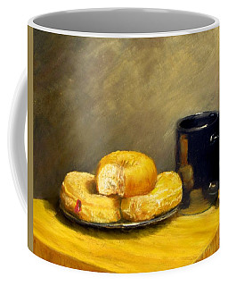 First Call...breakfast Coffee Mug