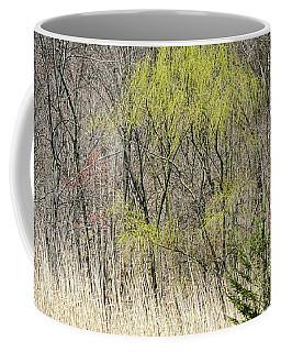First Color - Coffee Mug