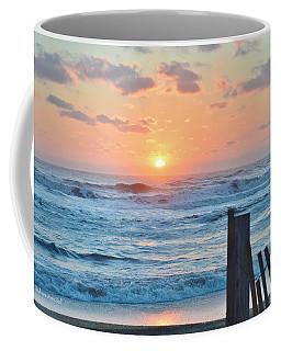First Day Of Spring  Coffee Mug