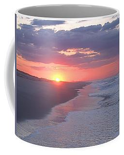 First Daylight Coffee Mug