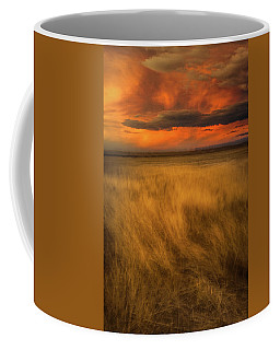 First Encounter 2 Coffee Mug