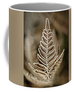 First Frost Coffee Mug