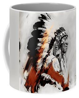 First Generation 02a Coffee Mug