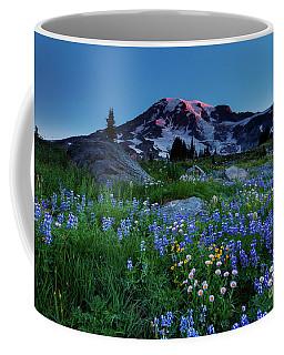First Glow Coffee Mug