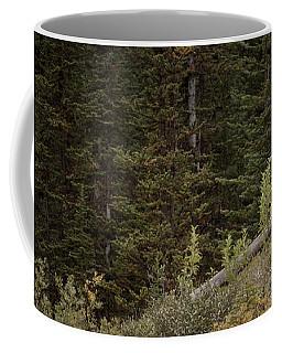 First Howl Coffee Mug