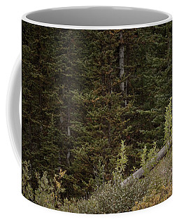 First Howl Coffee Mug