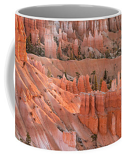 First Light, Bryce Canyon National Park Coffee Mug