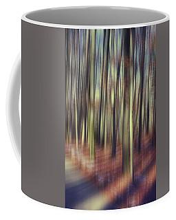 First Light Of Spring Coffee Mug