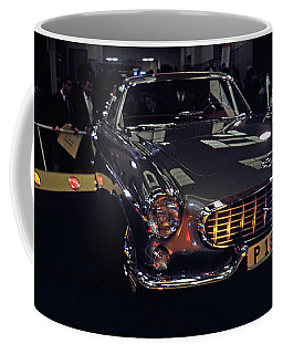 Coffee Mug featuring the photograph First Look P 1800 by John Schneider