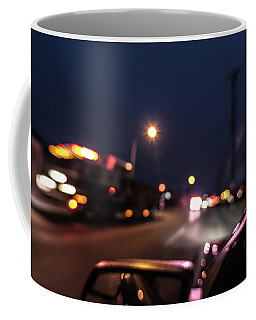 First Responders Coffee Mug