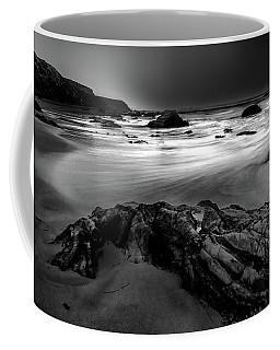 First Sign Of Light Coffee Mug