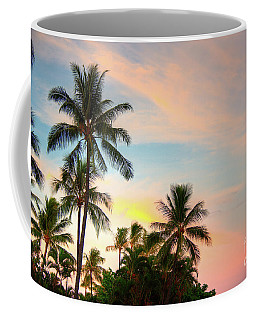 First Sunrise Coffee Mug