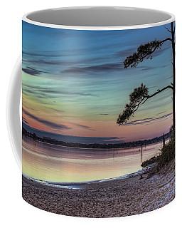 First Sunset Coffee Mug