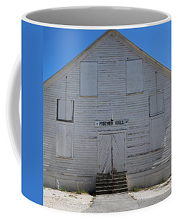 Fischer Dance Hall Coffee Mug
