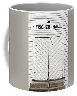 Fischer Dance Hall Coffee Mug