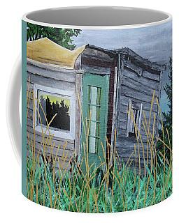 Fish Shack Coffee Mug