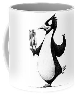 Fish Sticks Coffee Mug