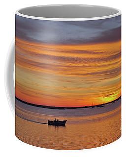 Fisherman's Return Coffee Mug