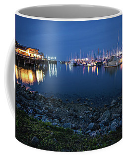 Fisherman's Wharf Coffee Mug