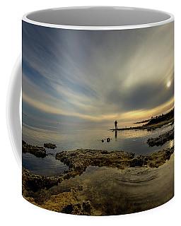 Fisherman's Zen  Coffee Mug