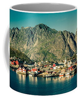 Fishermen Have Gone Coffee Mug