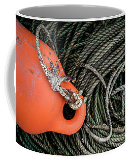 Fishermens Tools Coffee Mug